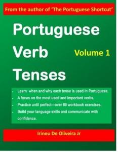 Portuguese Verb Tenses